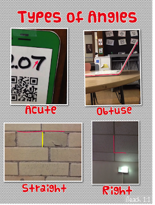 Ideas & activities for using the free app Pic Collage in the classroom.