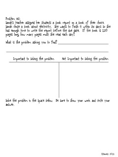 Determining importance activities & freebies: This graphic organizer and worksheet are perfect for teaching this tricky comprehension strategy.