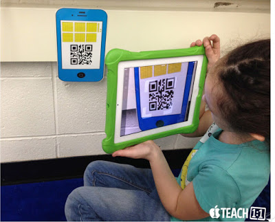 5 Easy Ways to Integrate More Technology Into Your Instruction. From reading, writing, and math iPad apps to QR codes and paperless activities, find lots of ideas to help you enhance your teaching and make learning fun in your elementary classroom.